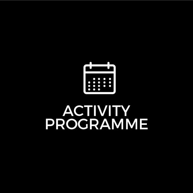 Activity programme