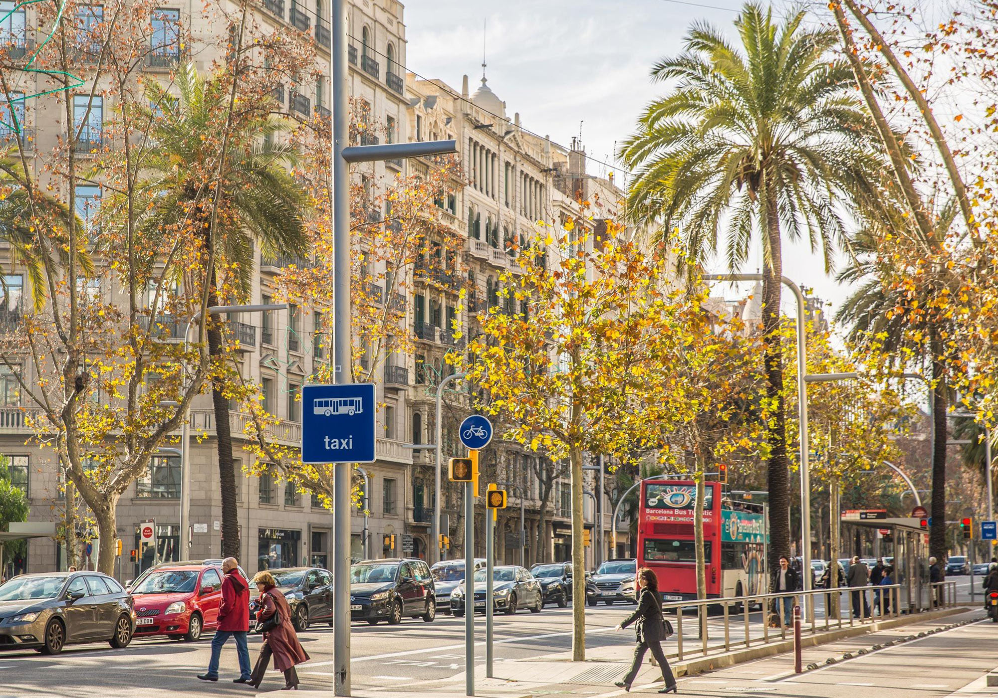 estudiar en Barcelona