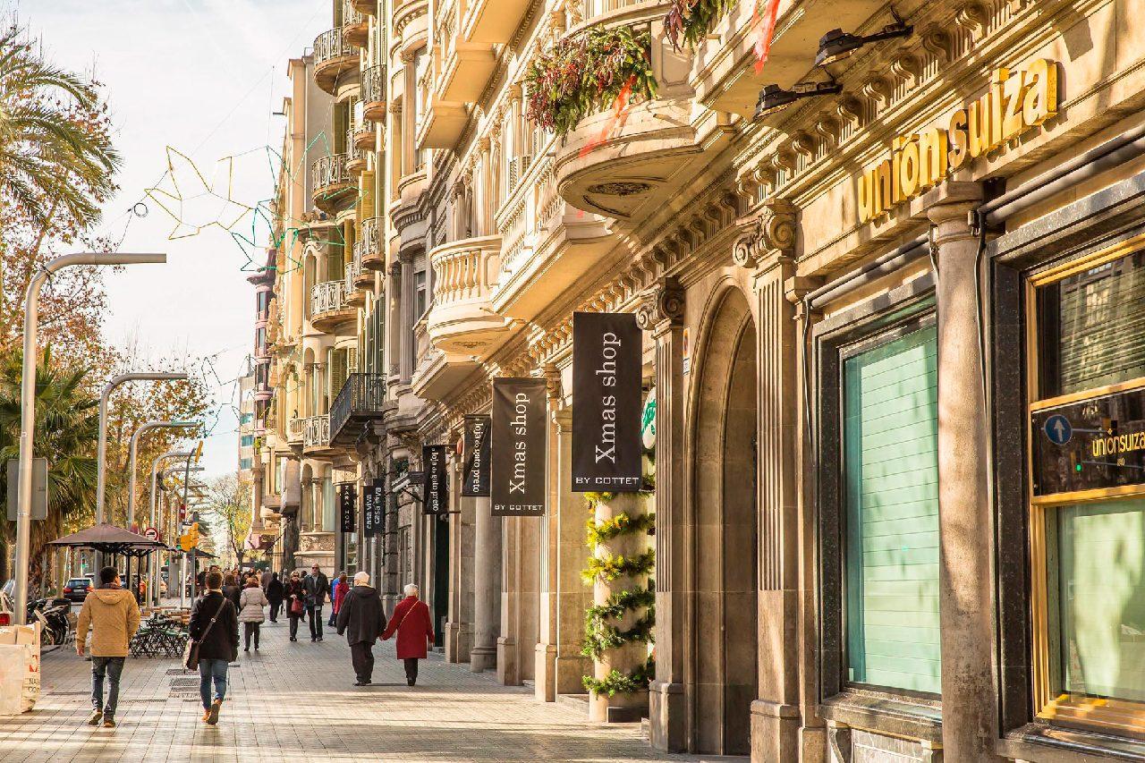 study in barcelona
