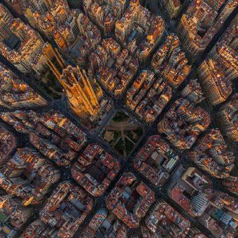 Barcelona actividades