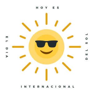 dia internacional del sol