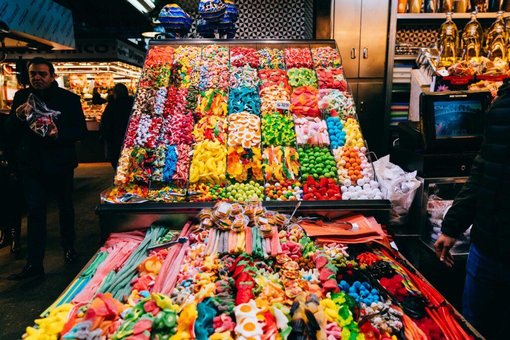 los-mejores-mercados-de-barcelona