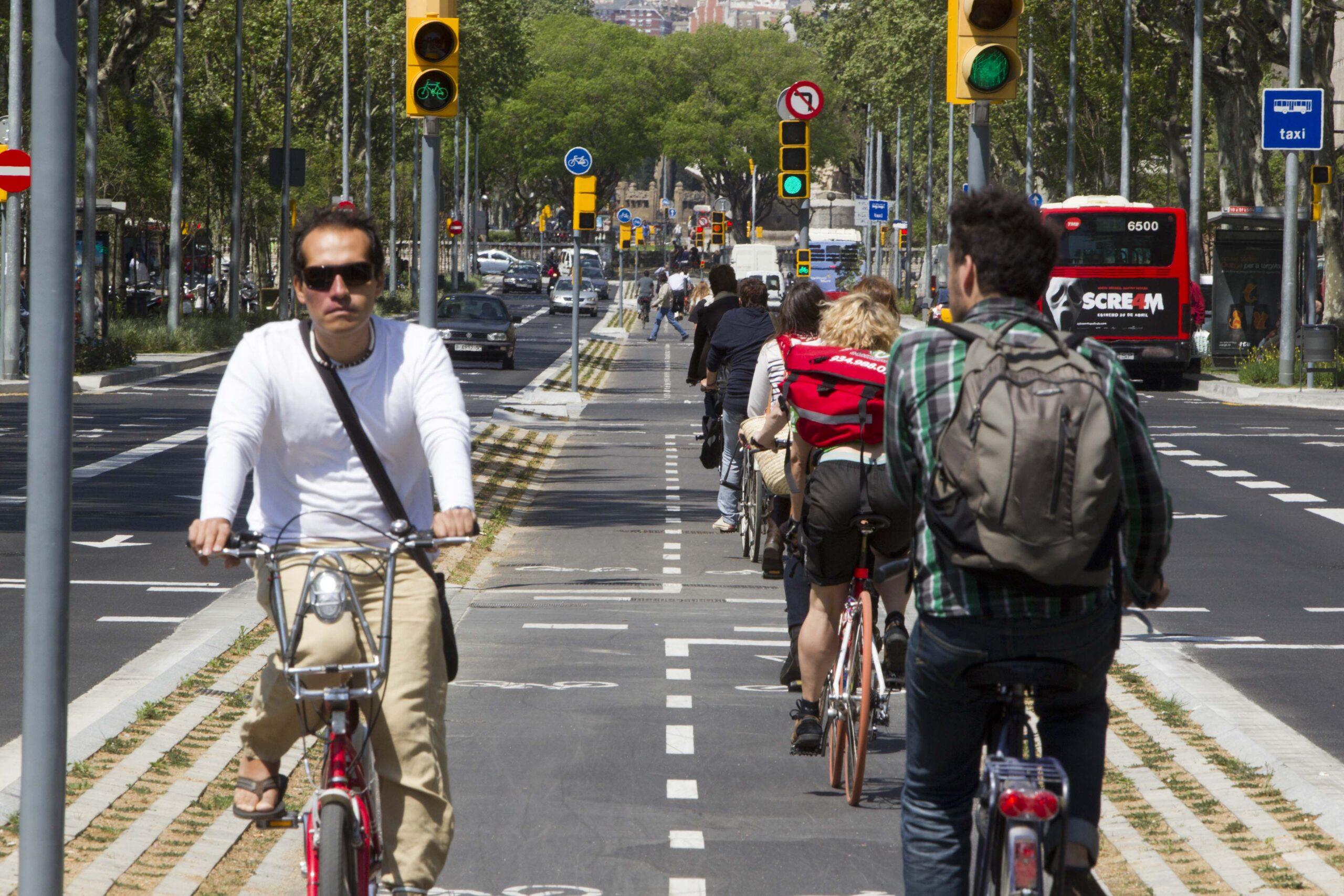 bici-barcelona